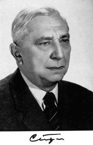 Čupar, Ivo