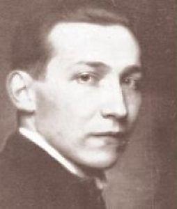 Stančić, Svetislav