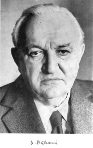 Bakarić, Vladimir
