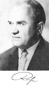 Roglić, Josip (1906-1987)