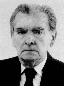 Maček, Ivo (1914-2002)