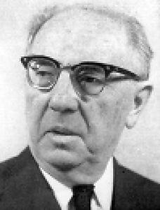 Čulinović, Ferdo