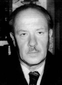 Balenović, Krešimir (1914-2003)