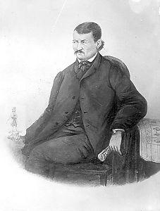 Arsenović, Nikola (1823-1885)