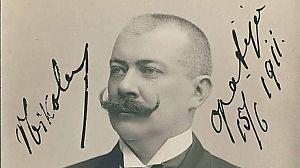 Faller, Nikola dirigent(1862-1938)