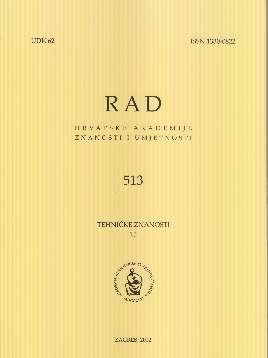 Knj. 15 (2012) : RAD