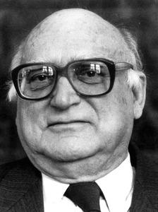 Fučić, Branko
