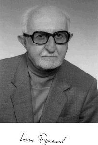 Županović, Lovro (1925-2004)