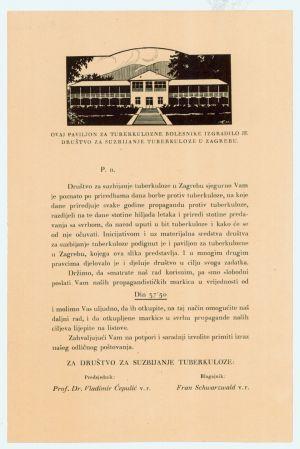 Paviljon za tuberkulozne bolesnike
