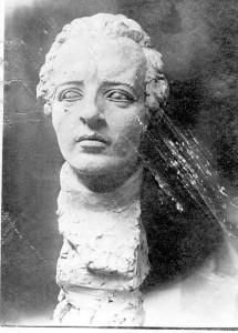 Radauš, Vanja (1906-1975) : Portret Šimeka