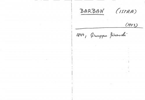 Barban (Istra)
