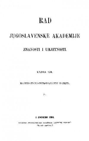 Knj. 36(1904) : RAD
