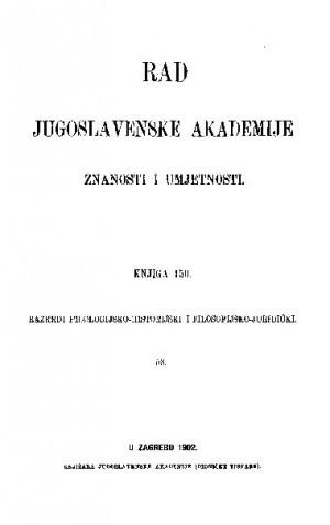 Knj. 58(1902) : RAD