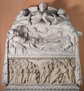 Oltar blaženog Arnira