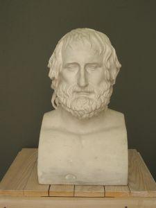 Euripid Nepoznat