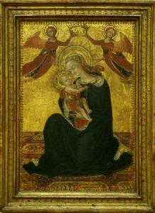 Bogorodica Ponizna