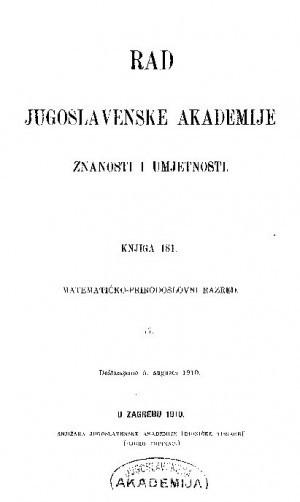 Knj. 47(1910) : RAD