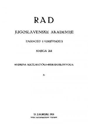 Knj. 81(1938) : RAD