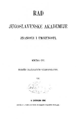 Knj. 12(1891) : RAD