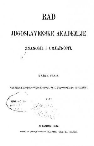 Knj. 46(1896) : RAD