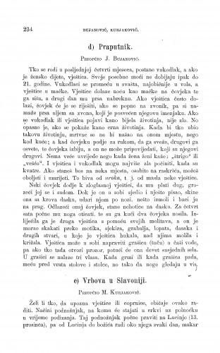 Praputnik ; Vrbova u Slavoniji : Zbornik za narodni život i običaje