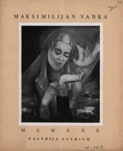 Maksimilijan Vanka