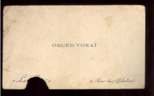 Obled-Yokai