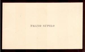 Frano Supilo