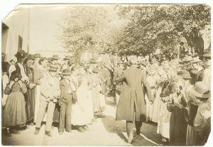 Na sajmu u Bermu [Ptašinsky, Josef (1863-1908) ]