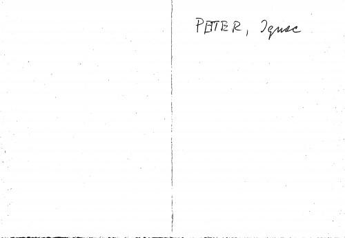 Peter Ignac