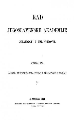 Knj. 61(1904) : RAD
