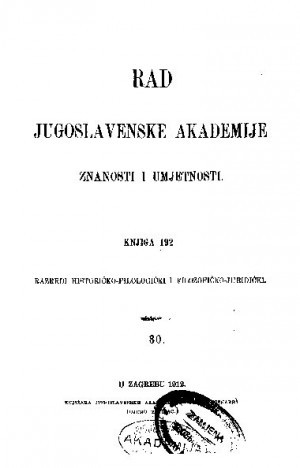 Knj. 54[80!](1912) : RAD