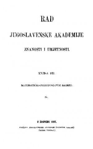 Knj. 38(1905) : RAD