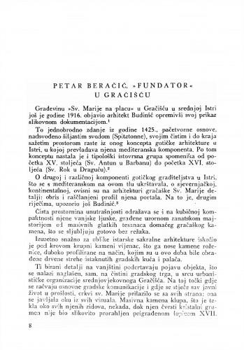 Petar Beračić