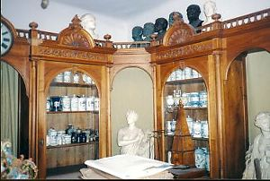 Odsjek za povijest medicinskih znanosti (Zagreb )