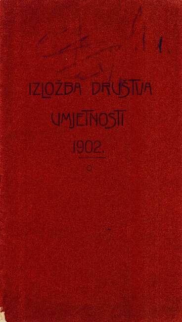 Izložba Društva umjetnosti 1902.