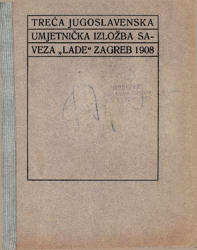 Treća jugoslavenska umjetnička izložba saveza