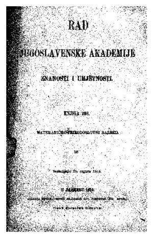 Knj. 58(1915) : RAD