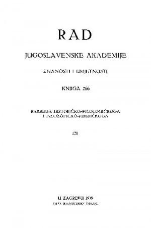 Knj. 120(1939) : RAD