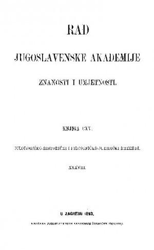 Knj. 38(1893) : RAD
