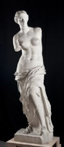 Afrodita (ili: Venera) Milska Nepoznat