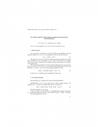 On some Grüss type inequalities for isotonic functionals