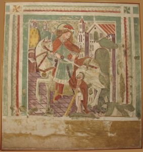 Sv. Martin Vincent iz Kastva
