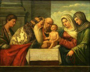 Obrezanje Isusovo