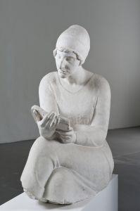 Portret lady Ratcliffe Ivan Meštrović