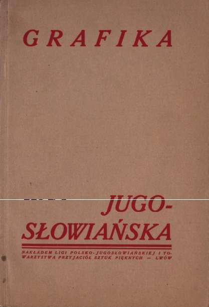 Grafika Jugoslowianska