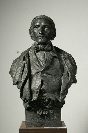 Poprsje Vatroslava Lisinskog