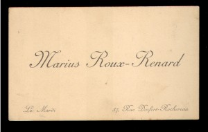 Marius Roux-Renard