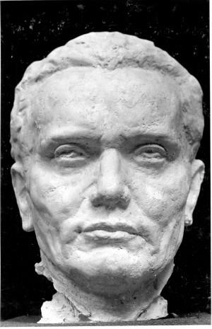 Bakić, Vojin(1915-1992): Portret maršala Tita ]