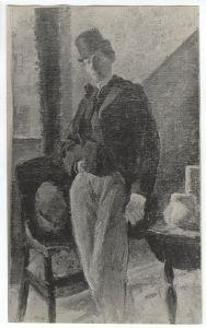 Portrait d'Andre Rouveyre